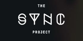 The Sync Project logo